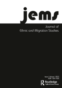 2018 journal of ethnic and migration studies