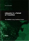 Lithuania in a Period of Transition