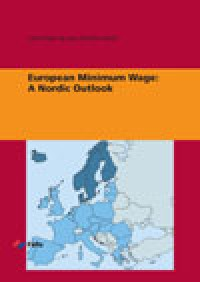European Minimum Wage: A Nordic Outlook