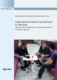 International talent recruitment to Norway