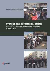 Protest and reform in Jordan