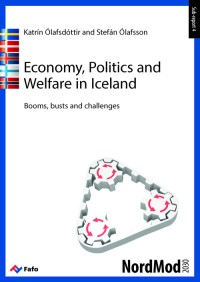 Economy, Politics and Welfare in Iceland