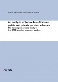 An analysis of future benefits from public and private pension schemes