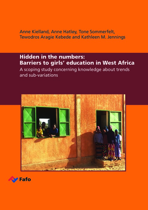 Barriers to girls' education in West Africa