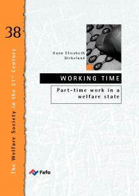 Part-time work in a welfare state