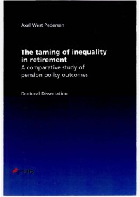 The taming of inequality in retirement