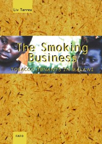 The Smoking Business