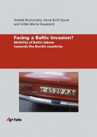 Facing a Baltic Invasion?