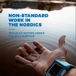 Final Nordic report on status and trajectory of non-standard work