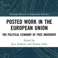 Fafo contribution in new book about posted work in the EU