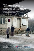 New report:When poverty meet affluence