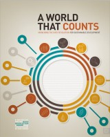 The power of numbers: The data revolution and sustainable development